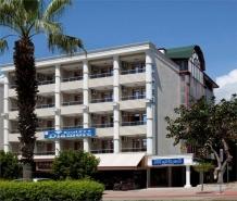 Diamore Hotel ***