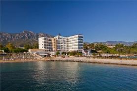 Ada Beach Hotel ***