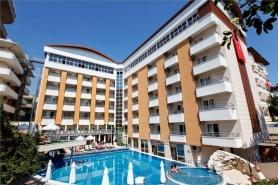 Kleopatra Alaiye Hotel ****