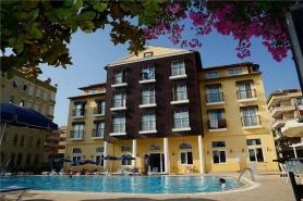 Sevkibey Hotel ***