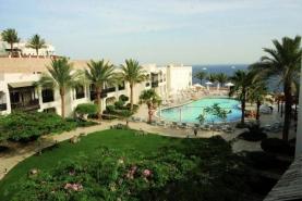 Hotel Sharm Plaza ****