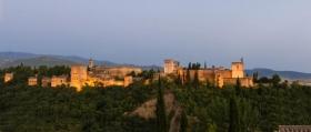 Andalúzia - üdülés Csillagtúrákkal