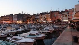Mediterrán szilveszter az isztriai félszigeten