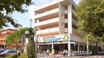 Appartamenti Kambusa e Pineda ***