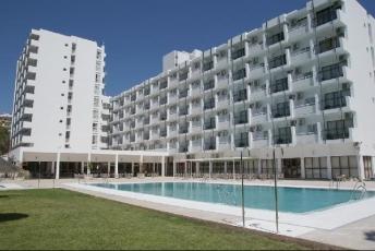 Hotel San Fermin*** FP repülõvel