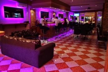 Hotel Angelina***/FP-Sidari repülõvel
