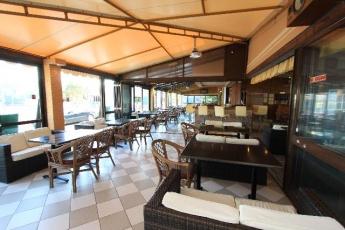 Hotel Marias Beach***/FP-Sidari autóbusszal