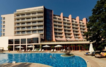 Double Tree By Hilton *****