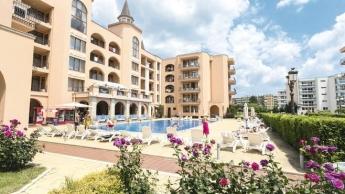 Hotel Palazzo ***
