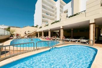 Hotel Nordeste Playa ***