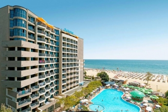 Hotel Bellevue Beach ****