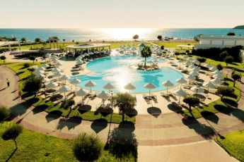 SENTIDO Apollo Blue *****