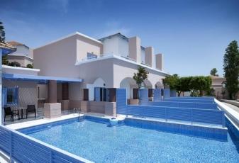 Mitsis Rodos Village Beach Hotel ****