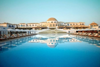 Mitsis Laguna Exclusive Resort & Spa *****