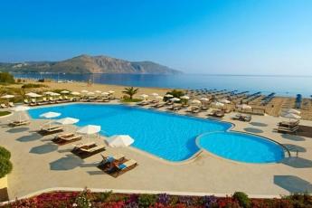 Pilot Beach Resort *****
