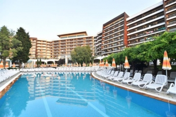 Flamingo Grand Hotel *****