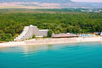 Hotel Gergana Beach ****