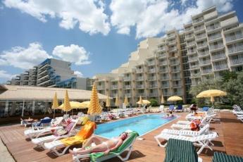 Hotel Mura Beach ***