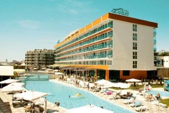 Hotel Glarus Beach ***