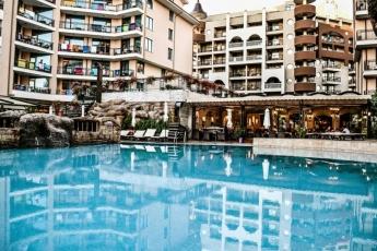 Hotel Karolina ****