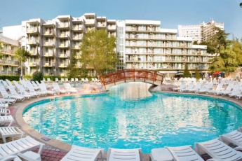 Hotel Laguna Mare ****