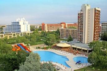 Hotel Iskar ***