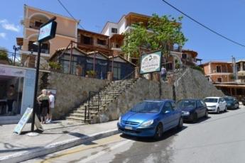 Contessina Apartman - Tsilivi