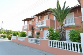 Panagiotis Apartman - A.Sostis