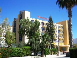 Stamatia Beach Hotel *** Ayia Napa