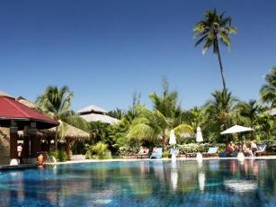 Hotel Centara Tropicana Resort **** Koh Chang