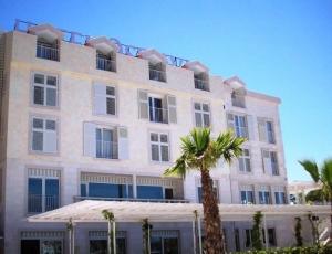 Hotel Osejava **** Makarska