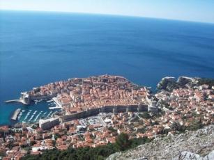 Hotel Komodor *** Dubrovnik