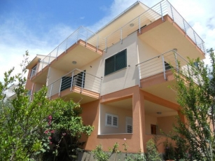 Ante Apartman *** Makarska