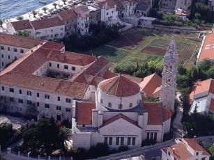 Magán Apartman *** Makarska