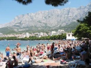 Ruza Apartman *** Makarska