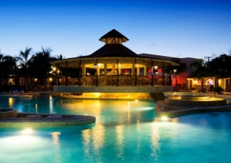 Hotel IFA Villas Bavaro Resort & Spa **** Punta Cana