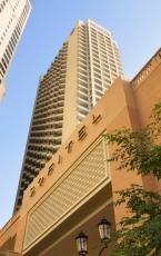 Hotel Sofitel Dubai Jumeirah Beach ***** Dubai (közvetlen Wizzair járattal Budapestrõl)