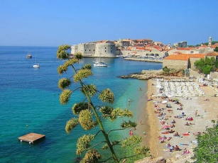 Magánapartmanok *** Dubrovnik