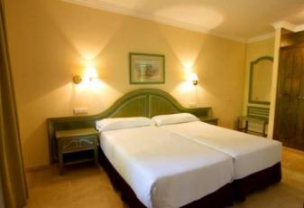 Hotel Dunas Suites & Villas **** Gran Canaria