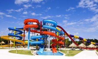 Hotel Sirenis Resort Casino & Aquagames ***** Punta Cana