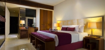 Hotel Sadara Boutique Beach Resort **** Benoa