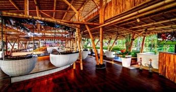 Prama Sanur Beach Hotel ***** Sanur