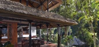 Bali kombinált nyaralás - Tjampuhan Hotel & Spa Ubud  4* (2 éj) + Ombak Sunset Gili Trawangan 4* (3 éj) + Prama Sanur Beach Bali 5* (3 éj)