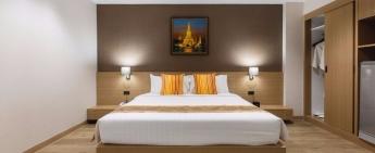 Bangkok **** 2 & 3 éj és 7 & 9 éj Adelphi Pattaya **** Pattaya