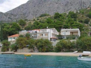 Babilo apartmanház - Omis