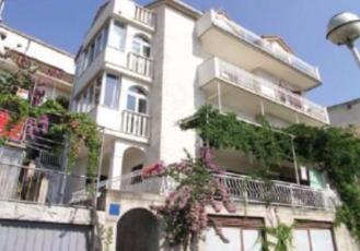 Ivanka apartmanház - Omis