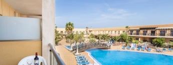 Hotel Cotillo Beach *** Fuerteventura