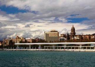 4 napos városlátogatás ** Malaga egyénileg