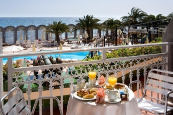 Hotel San Agustín Beach Club **** Gran Canaria
