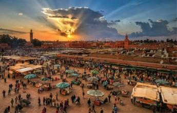 Marrakesh **** 4 napos egyéni városlátogatás